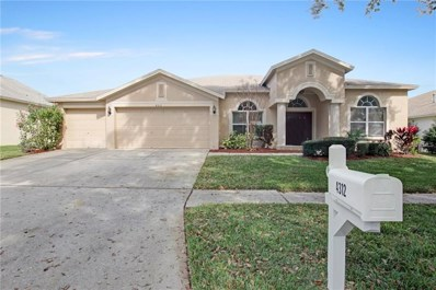 4312 Buckhorn Groves Court, Valrico, FL 33596 - #: O5764066