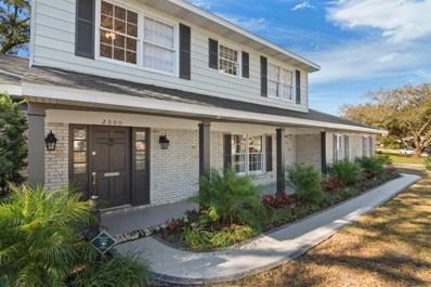 2000 Alameda Street, Orlando, FL 32804 - MLS#: O5764095