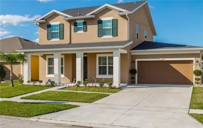 2987 Boating Boulevard, Kissimmee, FL 34746 - #: O5764174