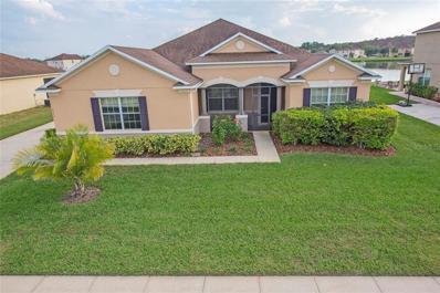 4909 Stone Acres Circle, Saint Cloud, FL 34771 - MLS#: O5764184