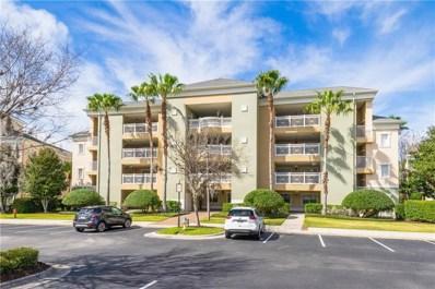 1352 Centre Court Ridge Drive UNIT 402, Reunion, FL 34747 - MLS#: O5764189