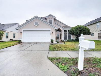 3581 Cherry Hill Drive, Orlando, FL 32822 - #: O5764237
