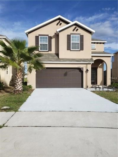3173 Turret Drive, Kissimmee, FL 34743 - #: O5764391