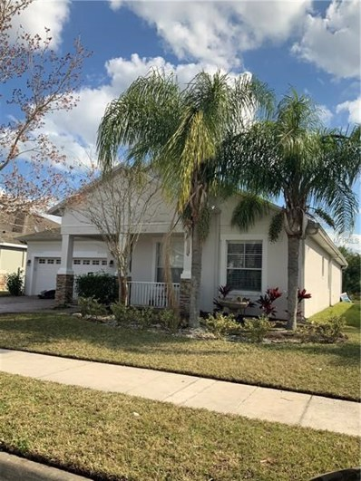 8744 Currituck Sound Lane, Orlando, FL 32829 - #: O5764484
