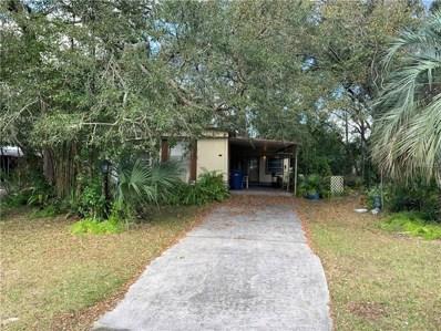 4185 Woodland Circle, Deland, FL 32724 - #: O5764523