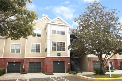 13037 Mulberry Park Drive UNIT 523, Orlando, FL 32821 - MLS#: O5764565