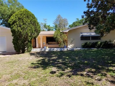 1806 Kendall Drive, Clearwater, FL 33764 - MLS#: O5764577
