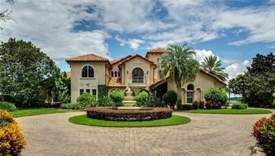 9043 Southern Breeze Drive, Orlando, FL 32836 - #: O5764585
