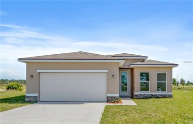 668 Hudson Valley Drive, Poinciana, FL 34759 - #: O5764589