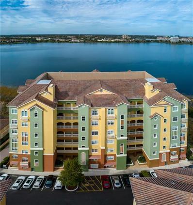 8743 The Esplanade UNIT 24, Orlando, FL 32836 - MLS#: O5764635