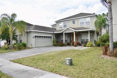 5816 Covington Cove Way, Orlando, FL 32829 - MLS#: O5764694