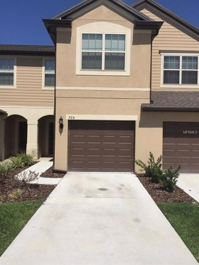 725 Virtuoso Lane UNIT 87, Orlando, FL 32824 - #: O5764762