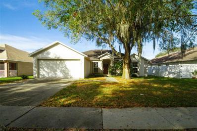 2340 Towering Oaks Circle, Seffner, FL 33584 - MLS#: O5764766
