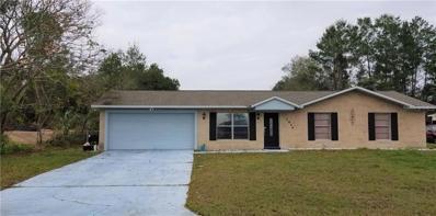 1810 Arlee Avenue, Deltona, FL 32725 - #: O5764839