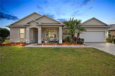 2616 Eagle Rock Lane, Kissimmee, FL 34746 - #: O5764850