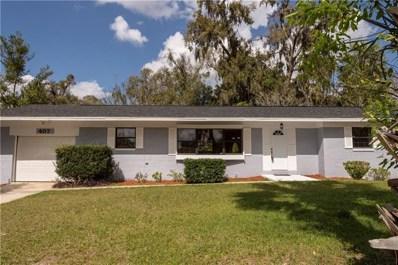407 W Hubbard Avenue, Deland, FL 32720 - #: O5764966