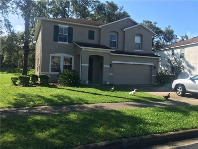595 Cascading Creek Lane, Winter Garden, FL 34787 - #: O5765050