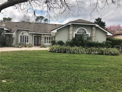 10028 N Fulton Court, Orlando, FL 32836 - #: O5765136