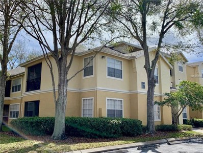 2632 Robert Trent Jones Drive UNIT 117, Orlando, FL 32835 - #: O5765179