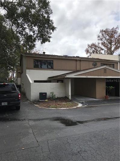 162 Lago Vista Boulevard, Casselberry, FL 32707 - #: O5765204