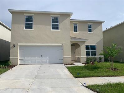 1018 Bethpage Road, Auburndale, FL 33823 - #: O5765395