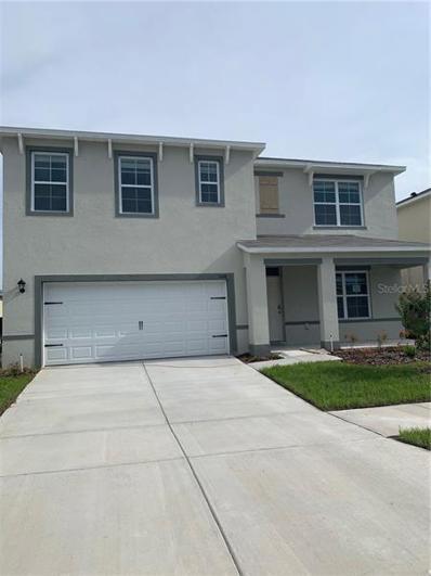 1024 Bethpage Road, Auburndale, FL 33823 - #: O5765407