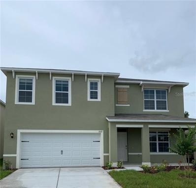 1012 Bethpage Road, Auburndale, FL 33823 - #: O5765415