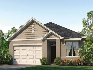 1007 Bethpage Road, Auburndale, FL 33823 - #: O5765423