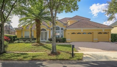 8263 Lake Serene Drive, Orlando, FL 32836 - #: O5765435