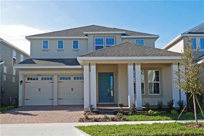 15772 Sweet Limetta Drive, Winter Garden, FL 34787 - MLS#: O5765471