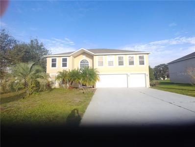 6127 Waterfield Way, Saint Cloud, FL 34771 - #: O5765483
