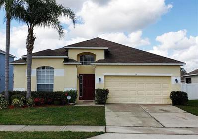 363 Cabana View Way, Sanford, FL 32771 - #: O5765520