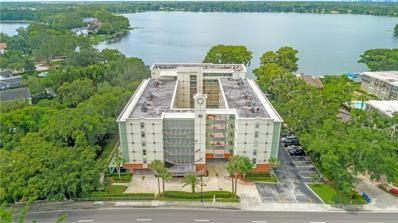 690 Osceola Avenue UNIT 209, Winter Park, FL 32789 - MLS#: O5765521