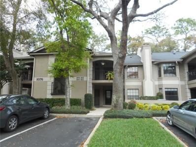 1076 Kensington Park Drive UNIT 204, Altamonte Springs, FL 32714 - MLS#: O5765549