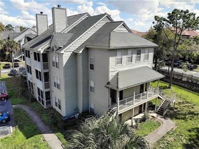 6154 Westgate Drive UNIT 303, Orlando, FL 32835 - #: O5765552