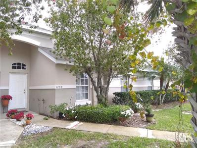 1208 Madeira Key Way, Orlando, FL 32824 - MLS#: O5765591