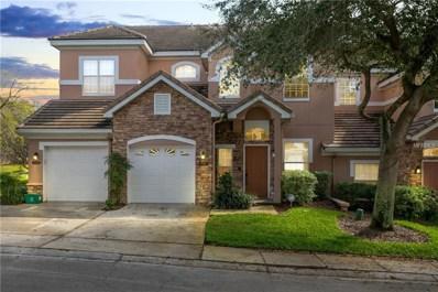 7639 Bay Port Road UNIT 52, Orlando, FL 32819 - #: O5765614