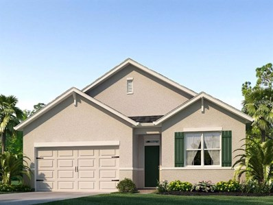 1036 Bethpage Road, Auburndale, FL 33823 - #: O5765635
