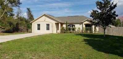 781 Mentmore Circle, Deltona, FL 32738 - MLS#: O5765705