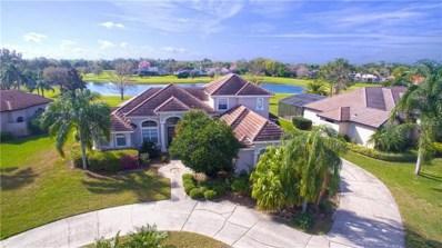 11555 Willow Gardens Drive, Windermere, FL 34786 - MLS#: O5765708