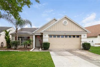 538 Queensbridge Drive, Lake Mary, FL 32746 - MLS#: O5765715