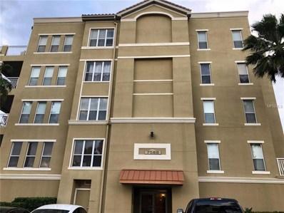 7588 Toscana Boulevard UNIT 422, Orlando, FL 32819 - MLS#: O5765735