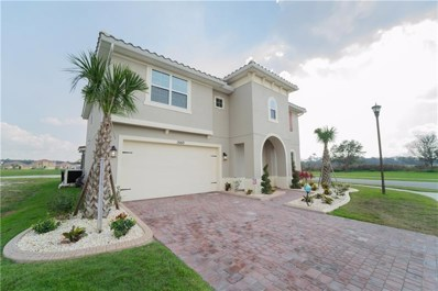 1660 Kingfisher Court, Kissimmee, FL 34746 - #: O5765739