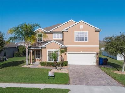 2720 Cypress Dome Court, Saint Cloud, FL 34772 - MLS#: O5765836