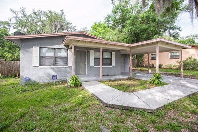 1208 Roger Babson Road, Orlando, FL 32808 - #: O5765846
