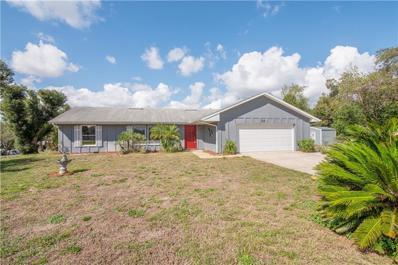 22 Estrella Road, Debary, FL 32713 - MLS#: O5765884