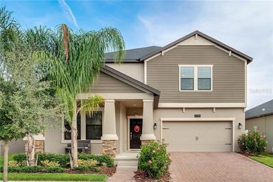 7796 Purple Finch Street, Winter Garden, FL 34787 - MLS#: O5765901