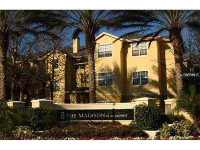 2624 Robert Trent Jones Drive UNIT 613, Orlando, FL 32835 - #: O5765954
