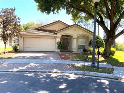 5818 Buford Street, Orlando, FL 32835 - #: O5765958