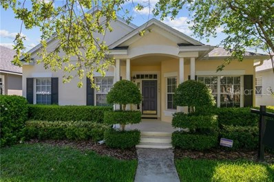 3309 Ashmount Drive, Orlando, FL 32828 - MLS#: O5766042